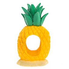 Top Fin® Pineapple Swim Thru Aquarium Ornament