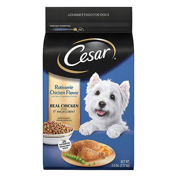 Cesar Select Dog Food