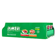 Iams® ProActive Health™ Adult Dog Food - Variety Pack, 12ct