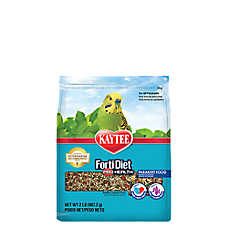 KAYTEE® FDPH Feather Parakeet Bird Food
