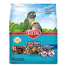 KAYTEE® FDPH Feather Conure/Lovebird Bird Food