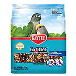 KAYTEE® FDPH Feather Conure/Lovebird Bird Food