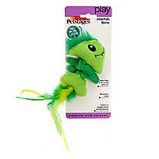 Petstages® Jitterfish Bone Cat Toy