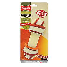 Nylabone® DuraChew® Rawhide Alternative Knot Bone