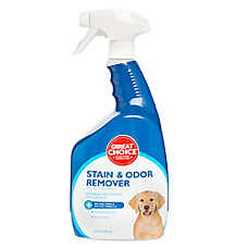 Grreat Choice® Stain & Odor Remover