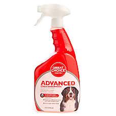 Grreat Choice® Advanced Stain & Odor Remover