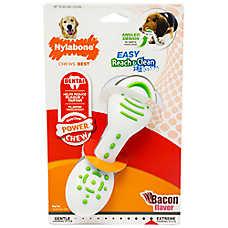 Nylabone® DuraChew® Reach & Clean Chew Dog Toy