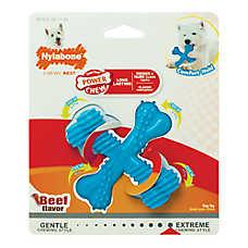 Nylabone® DuraChew® X Bone Chew Dog Toy