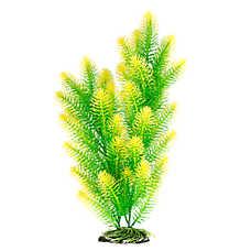 Top Fin® Green and Yellow Fur Aquarium Plant