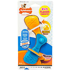 Nylabone® Puppy Boomerang Chew Dog Toy