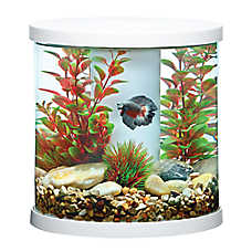 Top Fin® bettaflo™ Soothe™ Betta Aquarium - 3.5 Gallon