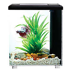 Top Fin® bettaflo™ Relax™ Betta Aquarium - 2 Gallon