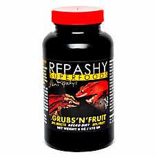 Repashy Grubs'N' Fruit Meal Replacement Powder