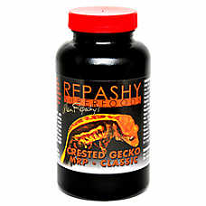 Repashy Crested Gecko Classic Meal Replacement Powder