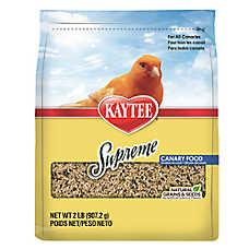 KAYTEE® Supreme Canary Food