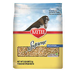 KAYTEE® Supreme Finch Food
