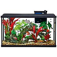 Deals on Top Fin Essentials Aquarium Starter Kit 29-Gallon
