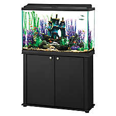Aqueon® 45 Gallon LED Aquarium Ensemble
