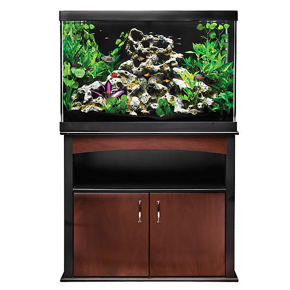 27dc9270 Aquariums, Fish Tank Supplies & Stands | PetSmart