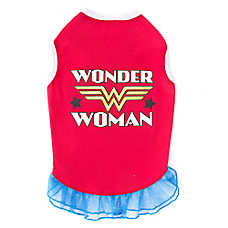 DC Comics™ Wonder Women Dog Dress