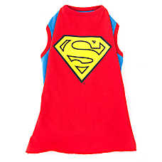 DC Comics™ Superman Cape Dog Tank