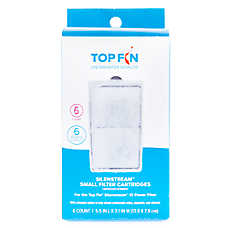 Top Fin® Silenstream™ Small Filter Cartridges