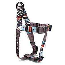 Wolfgang Man & Beast® NativeLines Dog Harness