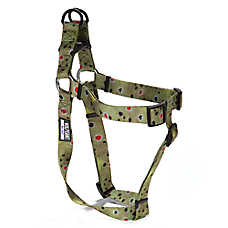 Wolfgang Man & Beast® BrownTrout Dog Harness