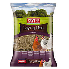 KAYTEE® Laying Hen Diet Food