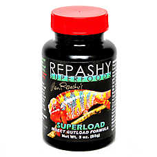 Repashy Superload Supplement