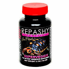 Repashy Superveggie Supplement