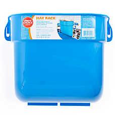 Grreat Choice® Plastic Hay Feeder