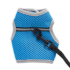 All Living Things®  Vest with Leash