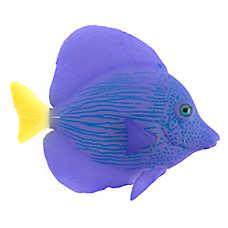 Top Fin® Purple Tang Fish Aquarium Ornament