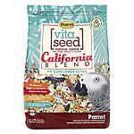Higgins Vita Seed California Blend Bird Food