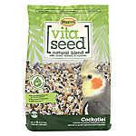 Higgins Vita Seed Cockatiel Food