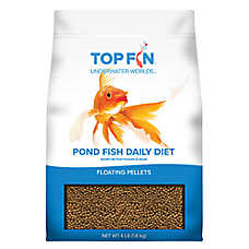 Top Fin™ Pond Fish Daily Diet