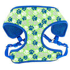 Top Paw® Paw Reflective Comfort Dog Harness