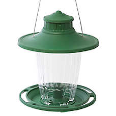 More Birds™SureFill No Spill Plastic Lantern Feeder