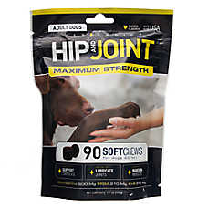 Hip & Joint Adult Dog Soft Chews