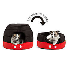 Disney® Mickey Mouse Pants 2-in-1 Honeycomb Pet Cuddler ...