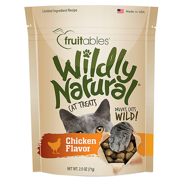Natural Cat Food Petsmart