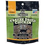 Redbarn Naturals Freeze Dried Chicken Cat Treat - Natural