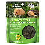 National Geographic™ Spinach Coated Sunflower Seeds
