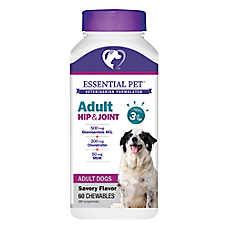 21st Century™ Essential Pet™ Adult Hip & Joint Ages 3+ Dog Chewables