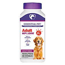 21st Century™ Essential Pet™ Adult Hip & Joint Ages 5+ Dog Chewables