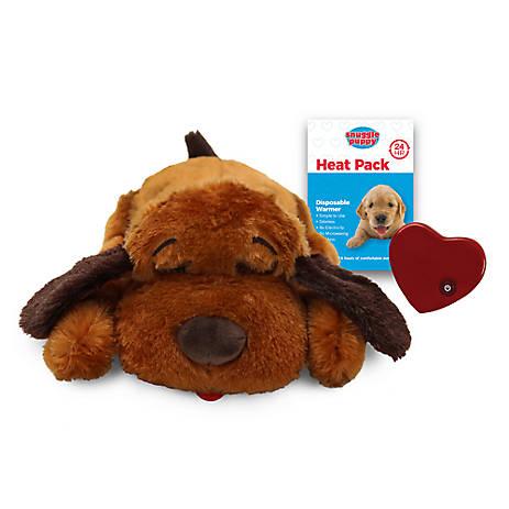 Smart Pet Love Snuggle Puppy™ Behavioral Aid Dog Toy | dog ...