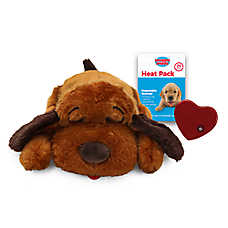 Smart Pet Love Snuggle Puppy™ Behavioral Aid Dog Toy