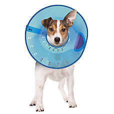 Calm Paws Behavior Support™ Calming E-Collar