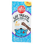 Grreat Choice® Meaty Sticks Cat Treat - Chicken